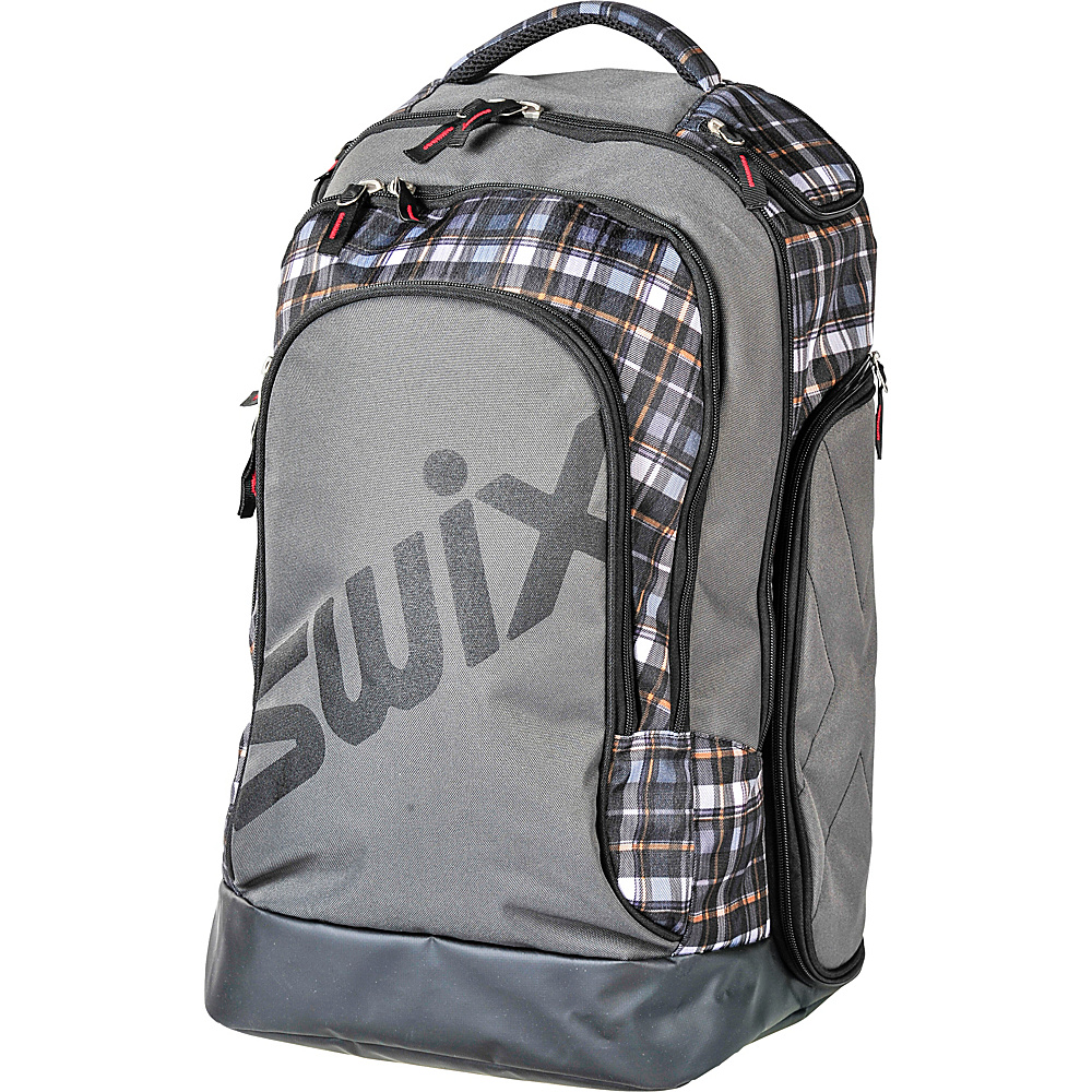 3932103fe3 Swix Budapack Ski Boot Bag Eamon - Swix Ski and Snowboard Bags - Sports