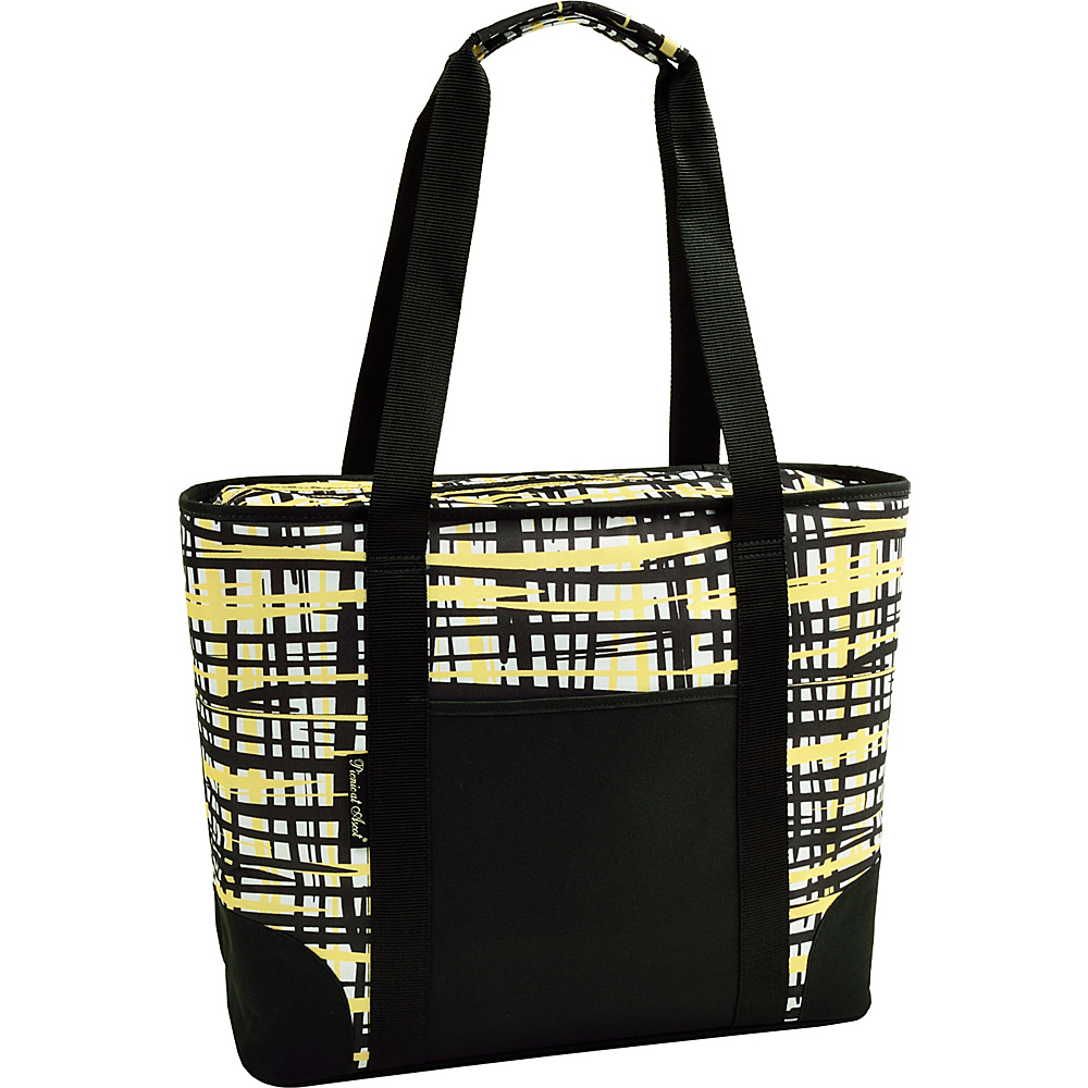 Picnic at Ascot Extra Large Insulated Cooler Bag - 30 Can Tote Paris - Picnic at Ascot Outdoor Coolers - Outdoor, Outdoor Coolers