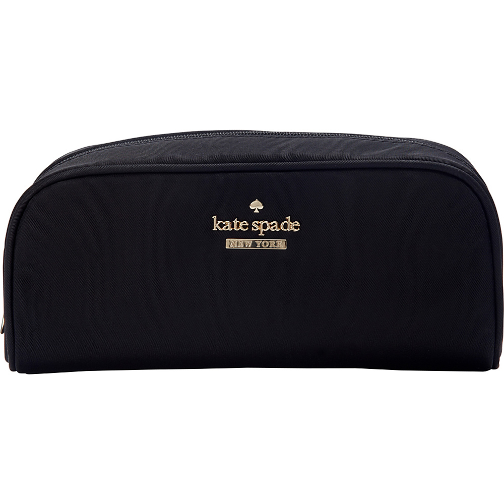 kate spade new york Classic Nylon Berrie Pouch Black kate spade new york Women s SLG Other