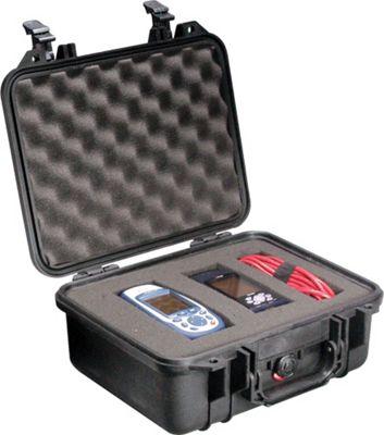 Pelican 1400-000-110 1400 Small Hard Case with Foam Black - Pelican Camera Accessories