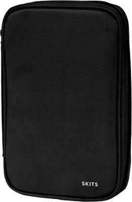 SKITS Genius Sport Poly Cords Case Black - SKITS Electronic Accessories