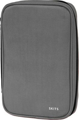 SKITS Genius Sport Poly Cords Case Tech Grey - SKITS Electronic Accessories
