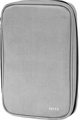 SKITS Genius Sport Poly Cords Case Silver - SKITS Electronic Accessories