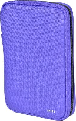 SKITS Genius Sport Poly Cords Case Purple - SKITS Electronic Accessories