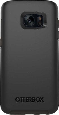 Otterbox Ingram Symmetry Case for Samsung Galaxy 7 Black - Otterbox Ingram Electronic Cases 10481027