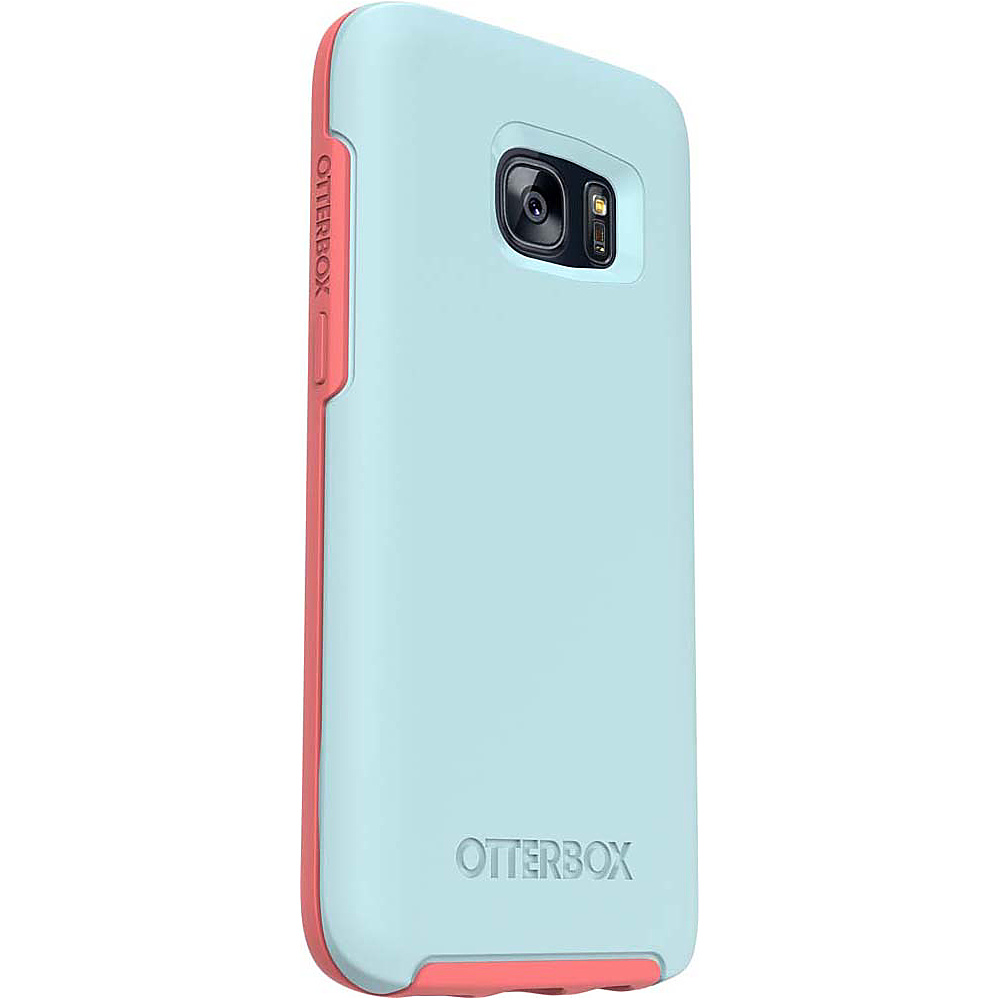 Otterbox Ingram Symmetry Case for Samsung Galaxy 7 Boardwalk Otterbox Ingram Electronic Cases