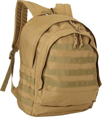 Fox Outdoor Level 1 Tac-Pack Coyote - Fox Outdoor Tactical
