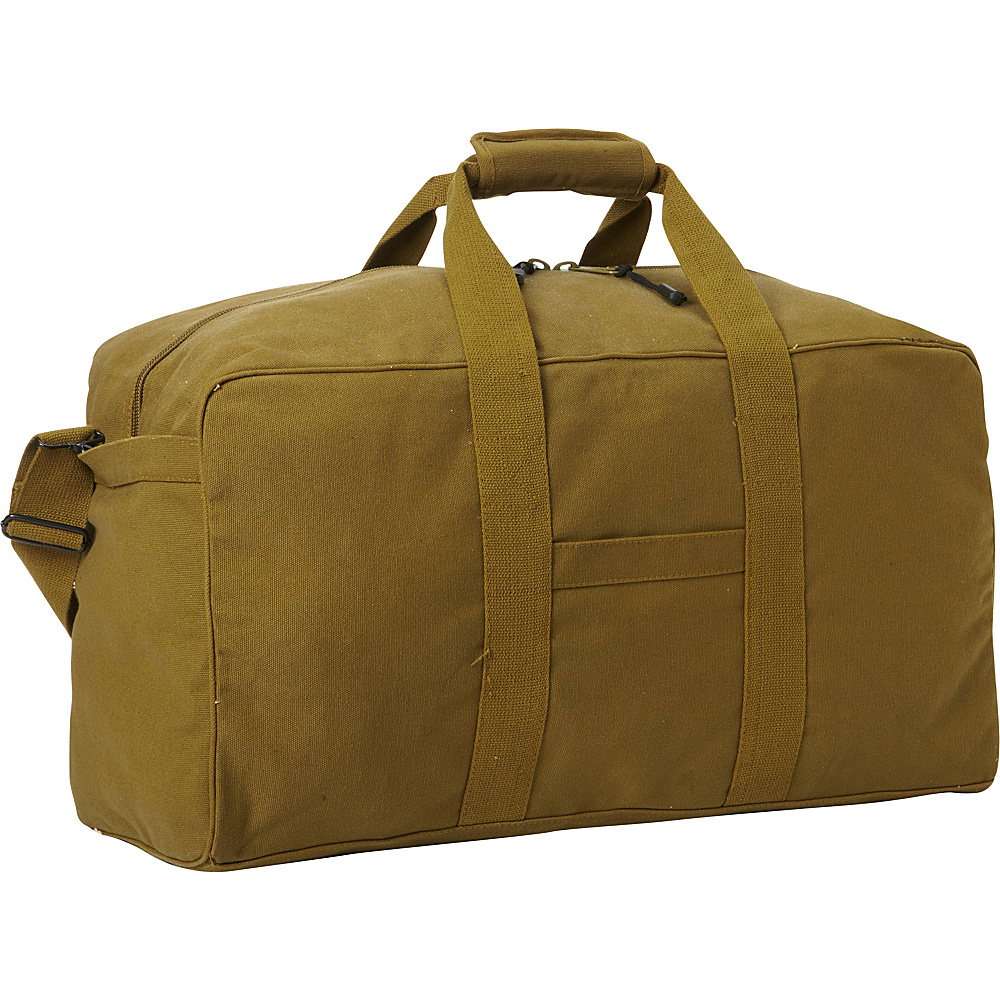 "Fox Outdoor Gear Bag 12""x24"" Olive Drab - Fox Outdoor Outdoor Duffels"