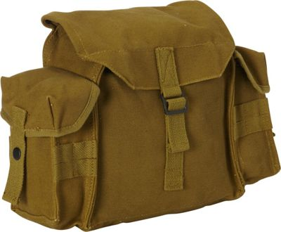 Fox Outdoor South African Style Shoulder Bag Olive Drab - Fox Outdoor Other Men's Bags