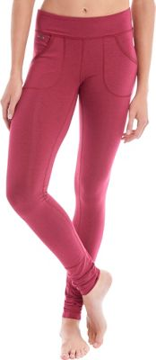 Lole Salutation Leggings M - Rumba Red - Lole Women's Apparel