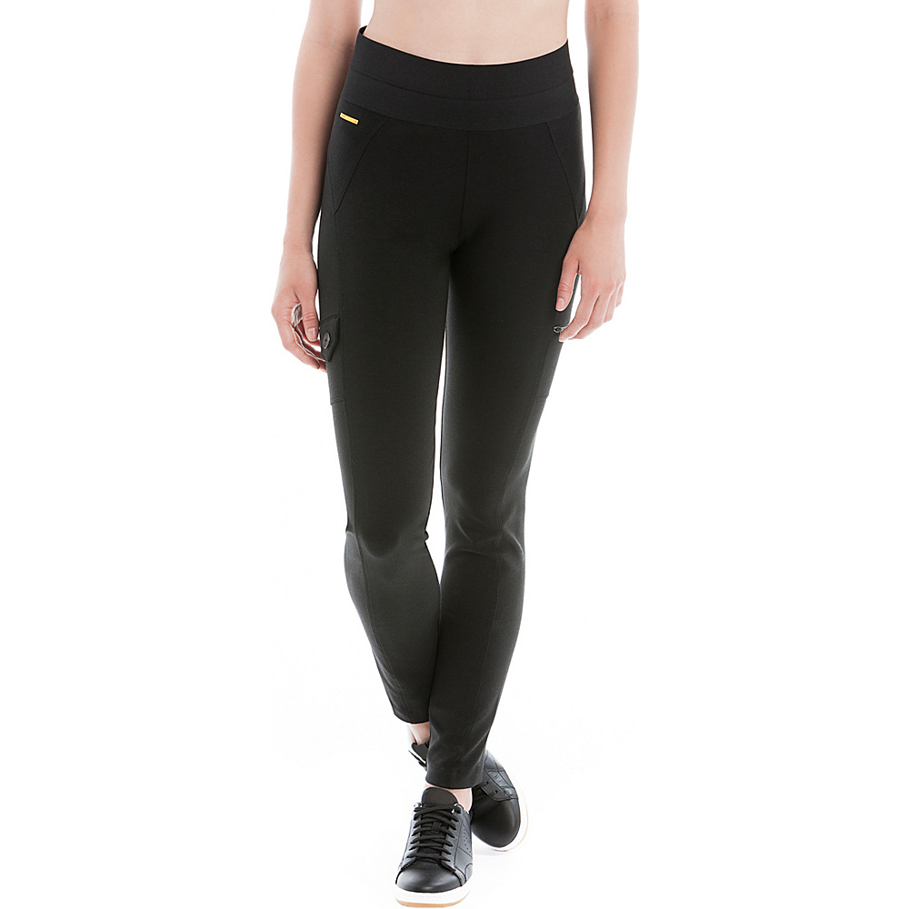 Lole Baggage Up Leggings XS - Black - Lole Womens Apparel - Apparel & Footwear, Women's Apparel