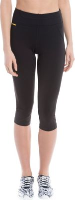Lole Livy Capris M - Black - Lole Women's Apparel