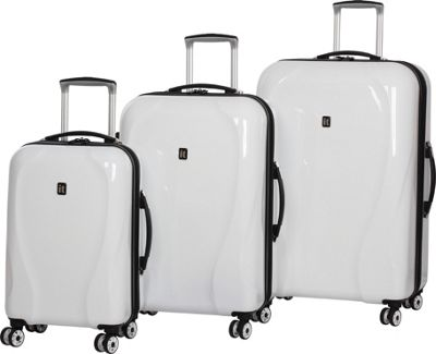 White Luggage and Suitcases Sale - eBags.com