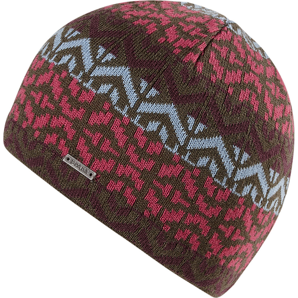 PrAna Kaela Beanie One Size - Festival Pink - PrAna Hats/Gloves/Scarves - Fashion Accessories, Hats/Gloves/Scarves