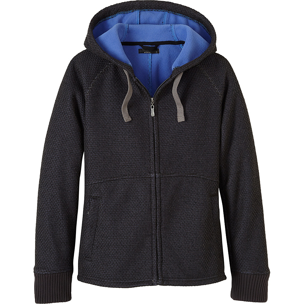 PrAna Akita Jacket S - Charcoal - PrAna Womens Apparel - Apparel & Footwear, Women's Apparel