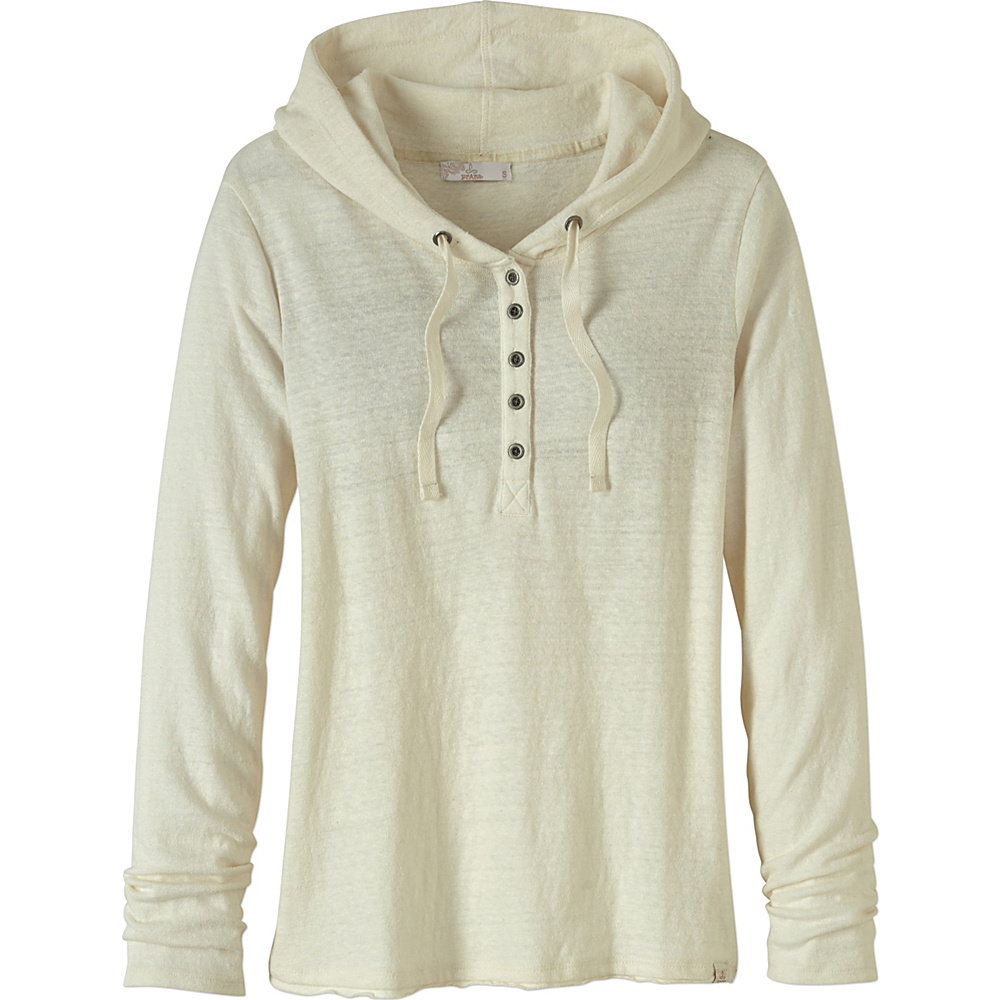 PrAna Devan Henley XL - Winter - PrAna Womens Apparel - Apparel & Footwear, Women's Apparel