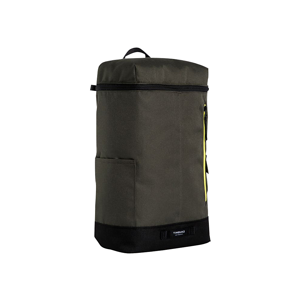 Timbuk2 Gist Backpack Army Acid Timbuk2 Laptop Backpacks