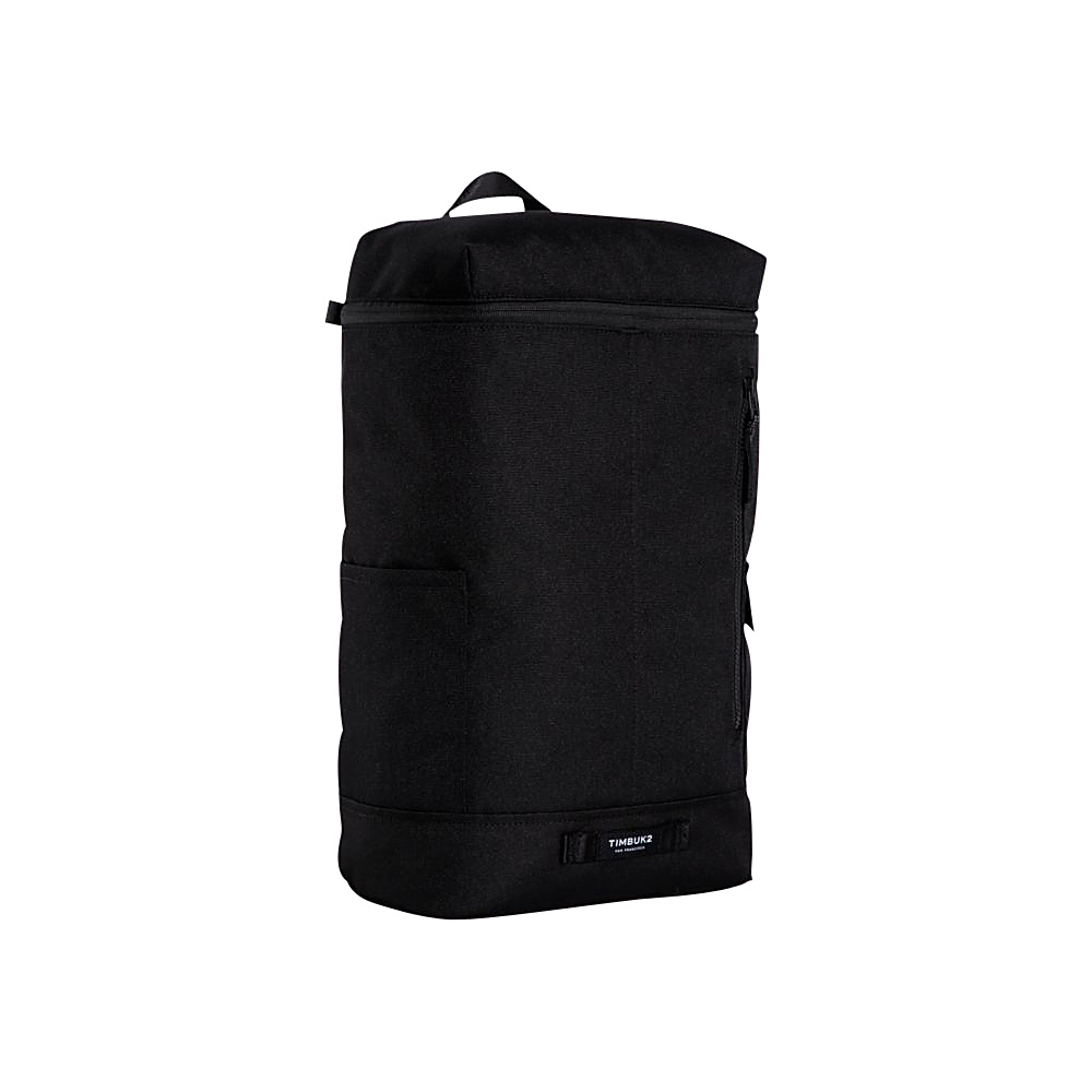 Timbuk2 Gist Backpack Black Timbuk2 Laptop Backpacks