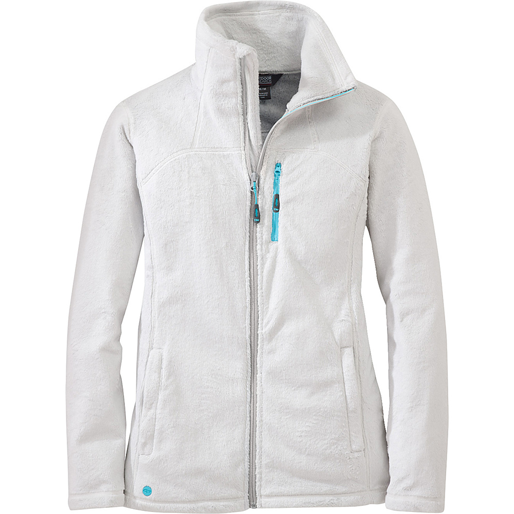 Outdoor Research Womens Casia Jacket S - Alloy/Rio - Outdoor Research Womens Apparel - Apparel & Footwear, Women's Apparel