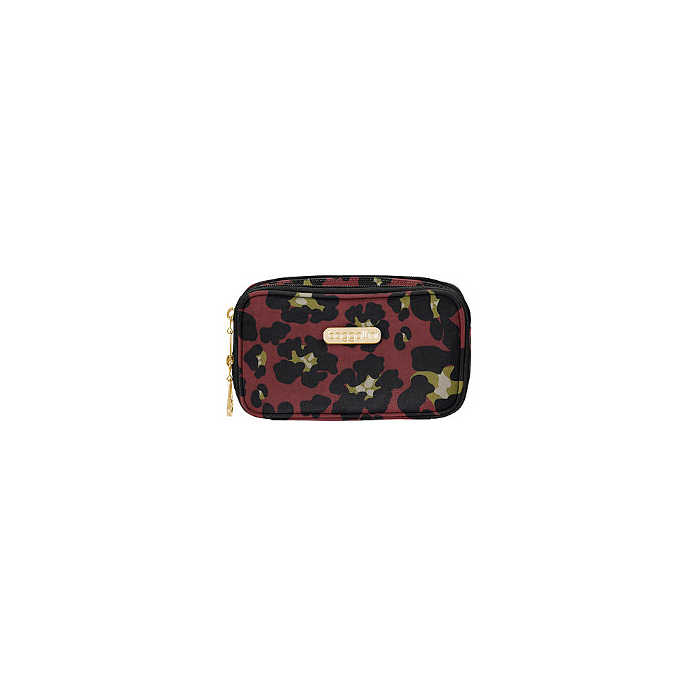 baggallini Vienna Case - Retired Colors Scarlet Cheetah - baggallini Womens SLG Other - Women's SLG, Women's SLG Other