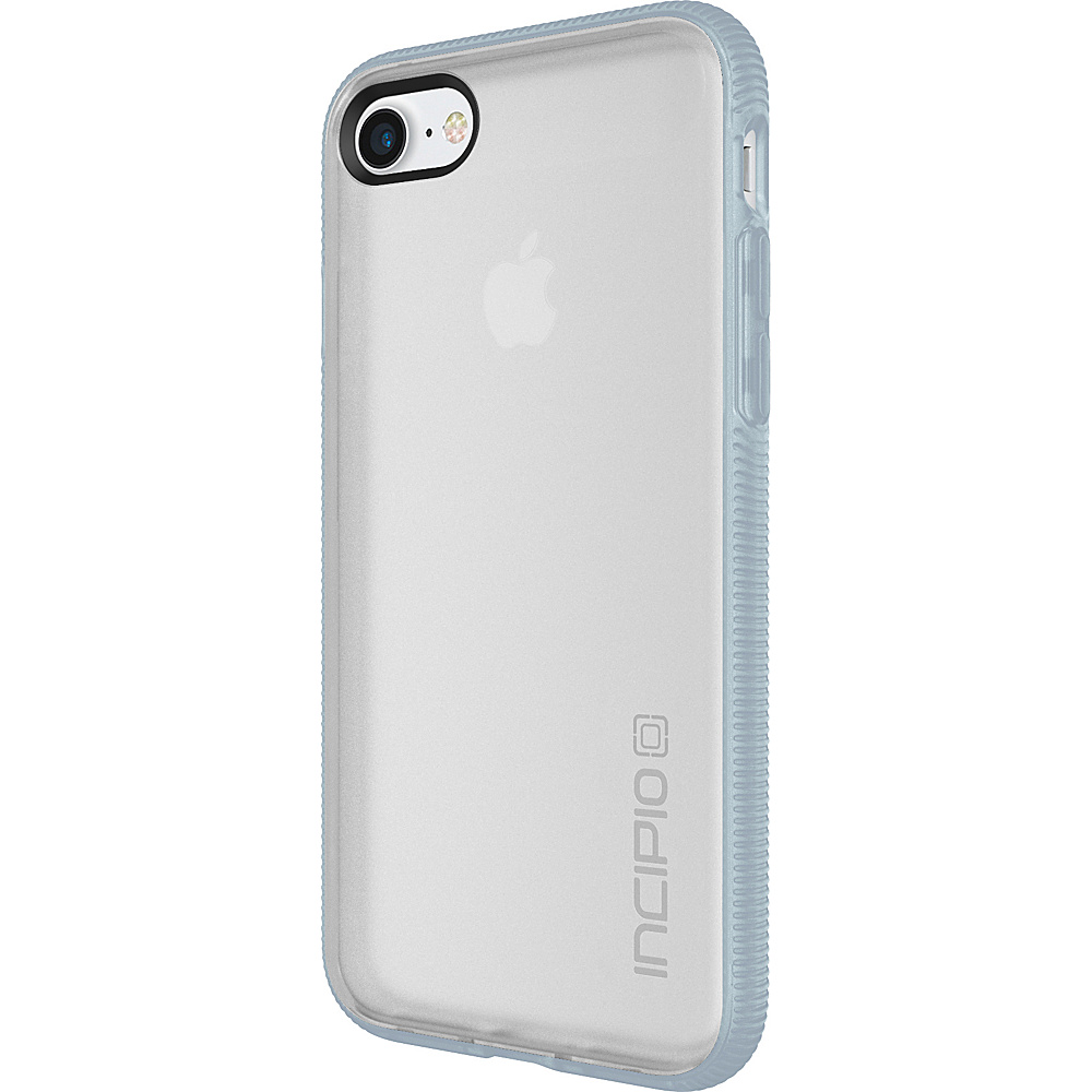 Incipio Octane for iPhone 7 Frost/Pearl Blue(FPB) - Incipio Electronic Cases - Technology, Electronic Cases