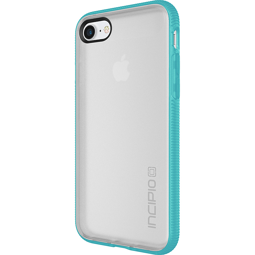 Incipio Octane for iPhone 7 Frost/Turquoise(FTQ) - Incipio Electronic Cases - Technology, Electronic Cases