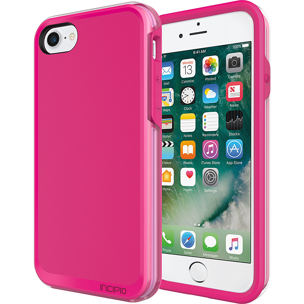 Incipio Performance Series Ultra (no holster) for iPhone 7 Berry Pink/Rose(BPR) - Incipio Electronic Cases - Technology, Electronic Cases