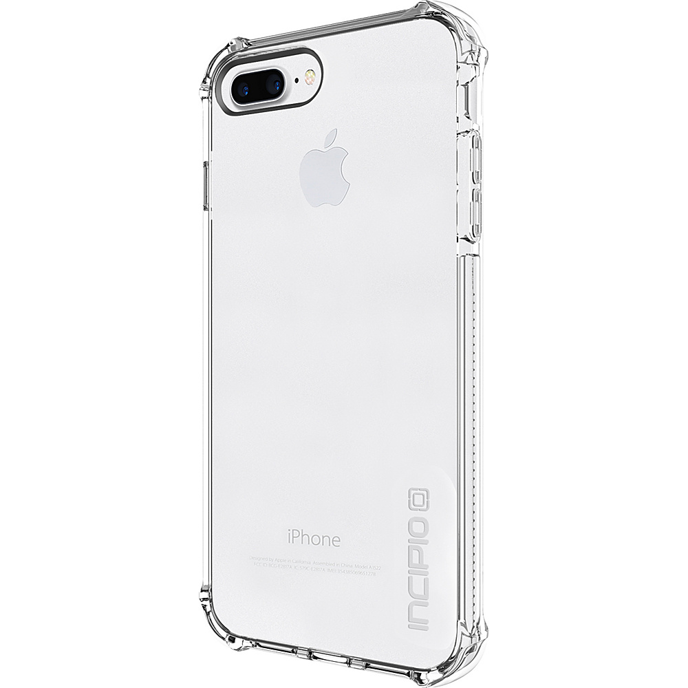 Incipio Reprieve [SPORT] for iPhone 7 Plus Clear - Incipio Electronic Cases - Technology, Electronic Cases