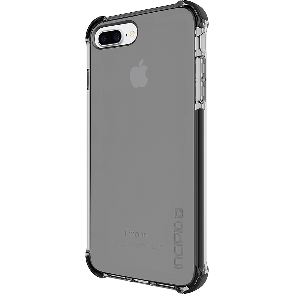 Incipio Reprieve [SPORT] for iPhone 7 Plus Smoke/Black(SBK) - Incipio Electronic Cases - Technology, Electronic Cases