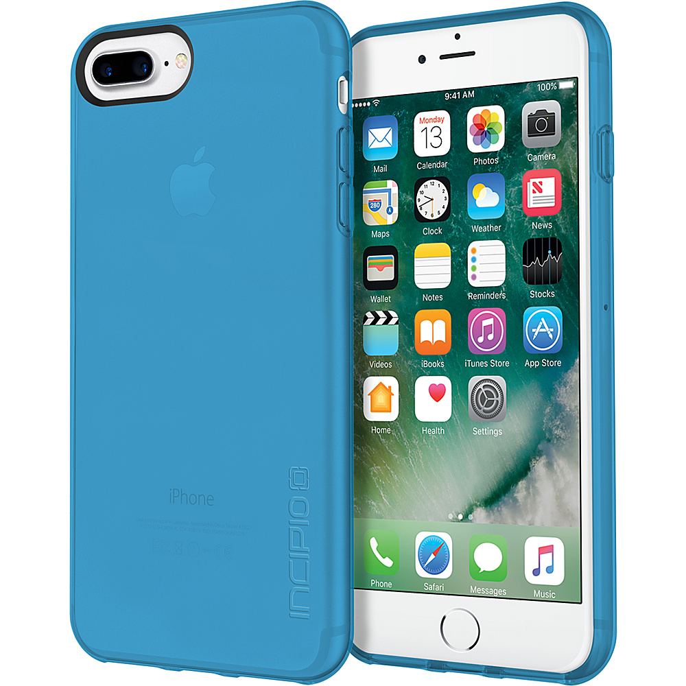 Incipio NGP Pure for iPhone 7 Plus Cyan - Incipio Electronic Cases - Technology, Electronic Cases