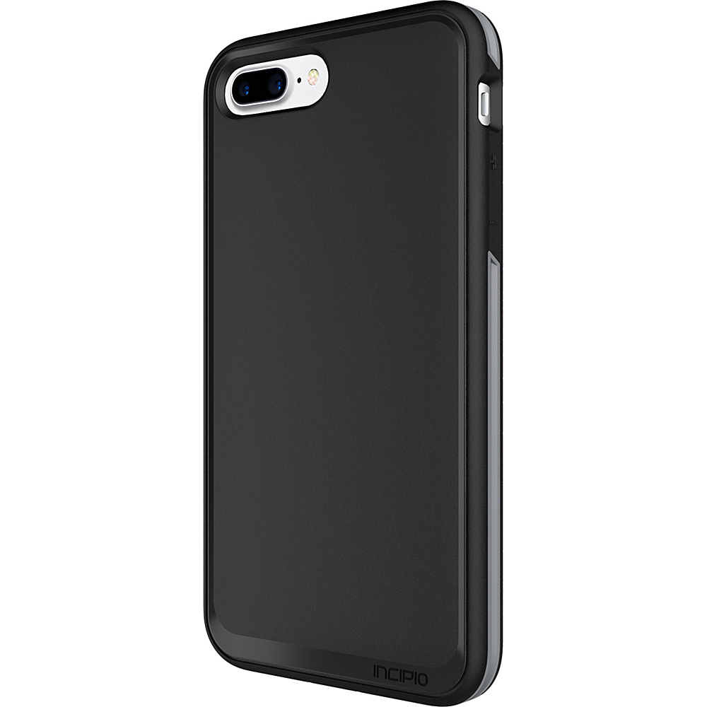 Incipio Performance Series Max for iPhone 7 Plus Black/Gray(BKG) - Incipio Electronic Cases - Technology, Electronic Cases