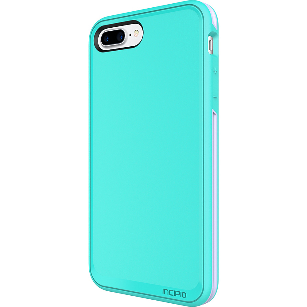 Incipio Performance Series Max for iPhone 7 Plus Turquoise/Dusty Grape(TDG) - Incipio Electronic Cases - Technology, Electronic Cases