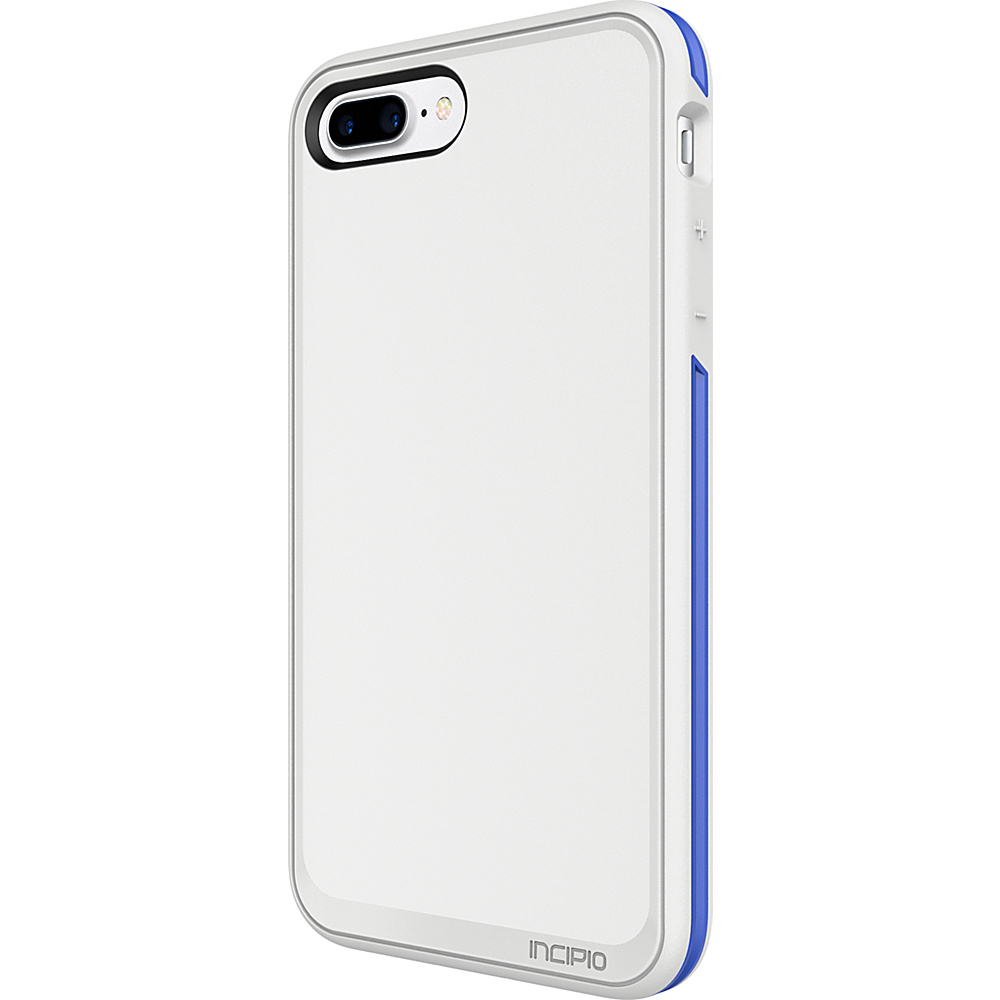 Incipio Performance Series Max for iPhone 7 Plus White/Blue(WBL) - Incipio Electronic Cases - Technology, Electronic Cases