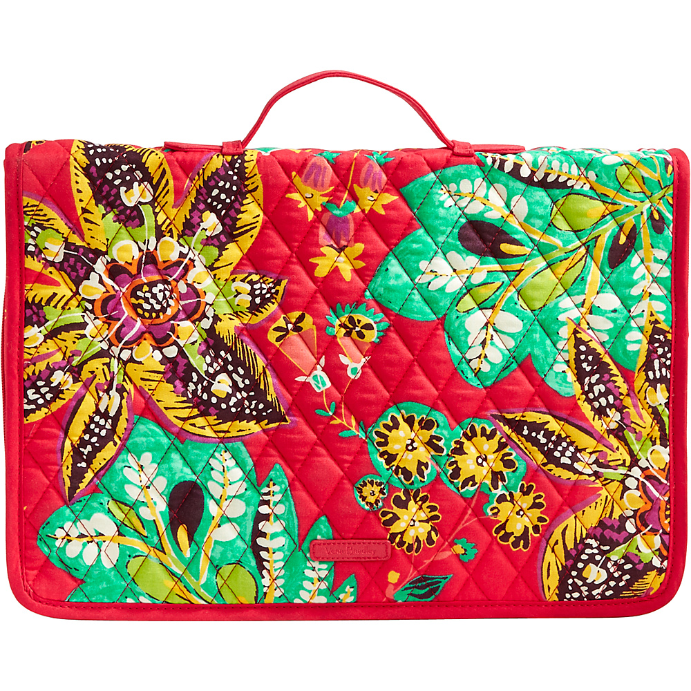 Vera Bradley Ultimate Jewelry Organizer Rumba - Vera Bradley Travel Organizers - Travel Accessories, Travel Organizers