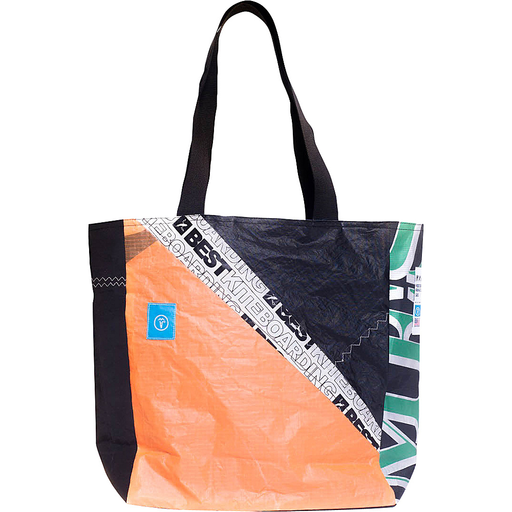 Mafia Bags Classic Tote Neon Up Mafia Bags All Purpose Totes