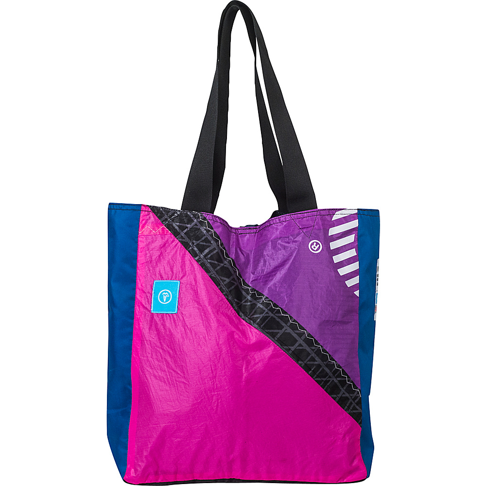 Mafia Bags Classic Tote Sunset Mafia Bags All Purpose Totes