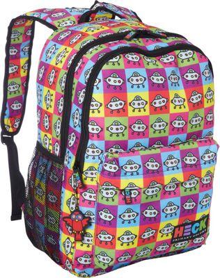 Ed Heck Luggage Multi Pod Backpack Multi Pod - Ed Heck Luggage Everyday Backpacks