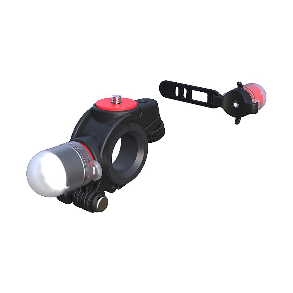 Joby Bike Mount Light Pack Black Joby Camera Accessories