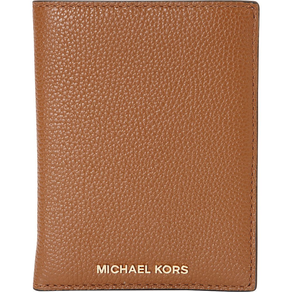 MICHAEL Michael Kors Mercer Passport Wallet Luggage MICHAEL Michael Kors Women s Wallets