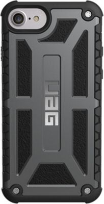 UAG Monarch Case For iPhone 7 Plus Graphite - UAG Electronic Cases