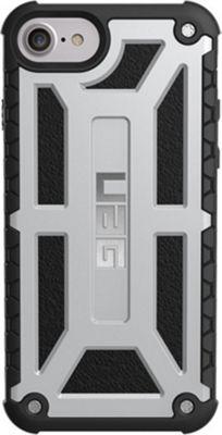 UAG Monarch Case For iPhone 7 Plus Platinum - UAG Electronic Cases