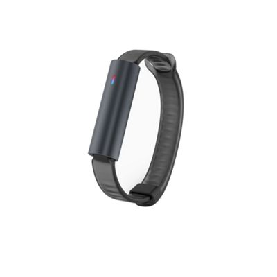 MisFit Ray Fitness Tracker with Sport Band Black - MisFit Wearable Technology