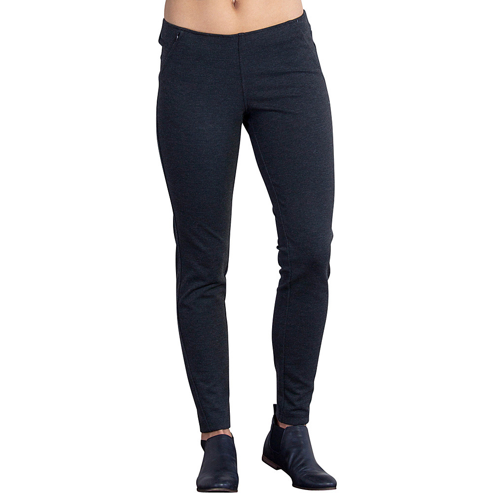 ExOfficio Womens Minka Pant 8 - Black - ExOfficio Womens Apparel - Apparel & Footwear, Women's Apparel