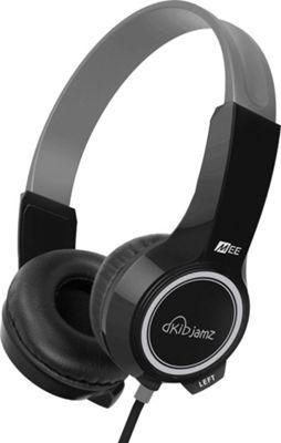 MEE Audio Kidjamz Safe Listening Headphones for Kids Black - MEE Audio Headphones & Speakers