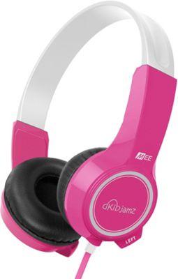 MEE Audio Kidjamz Safe Listening Headphones for Kids Pink - MEE Audio Headphones & Speakers