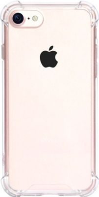 LAX Gadgets iPhone 7 Clear Case Clear - LAX Gadgets Electronic Cases