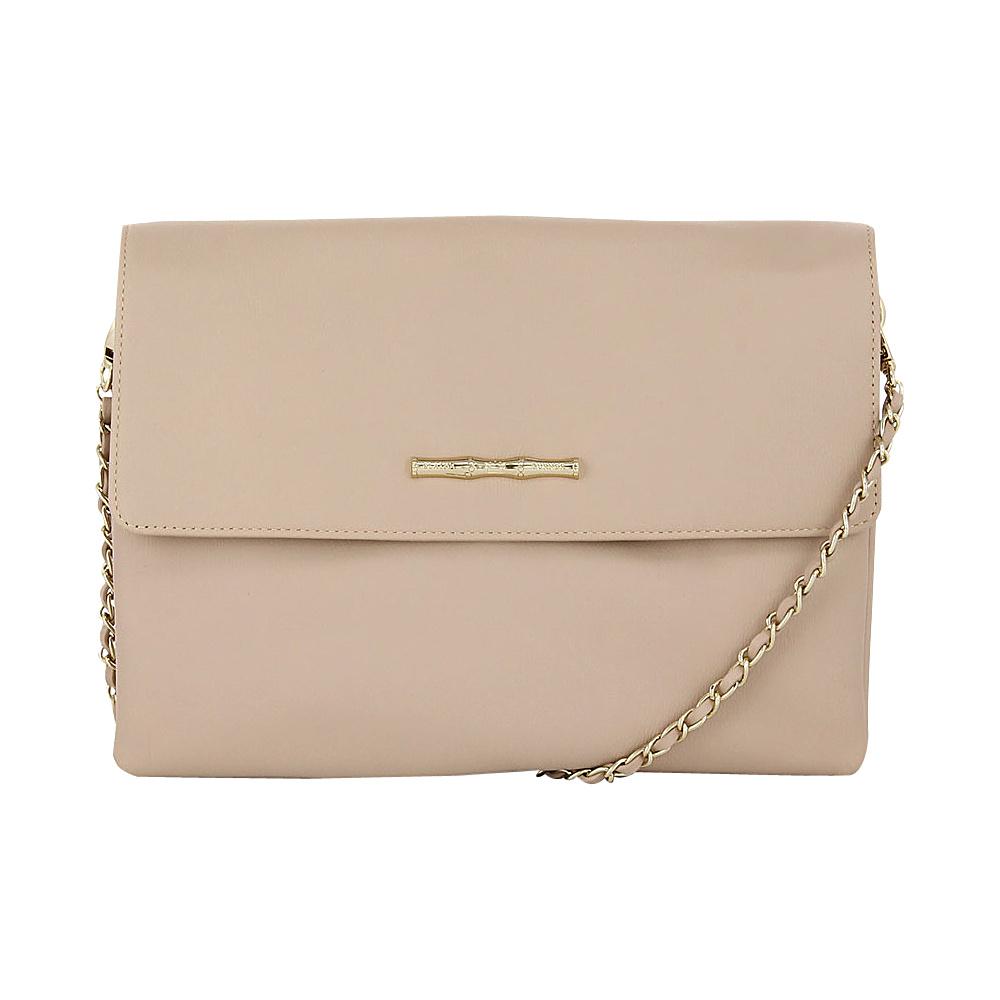 Elaine Turner Daphne Crossbody Blush Elaine Turner Designer Handbags