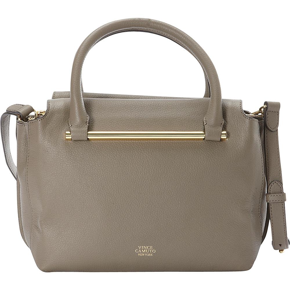 Vince Camuto Axl Satchel Elephant Vince Camuto Designer Handbags