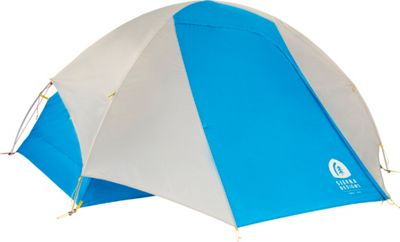 Sierra Designs Summer Moon 2 Tent Blue Jewel/Silver Linin...