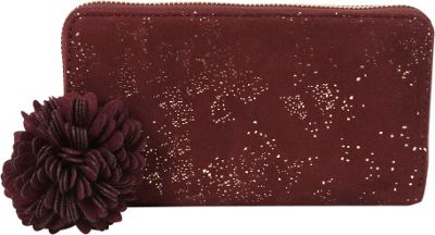 deux lux Dreamland Wallet Wine - deux lux Women's Wallets